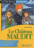 Le Chteau maudit