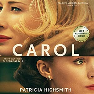 Carol - The Price of Salt