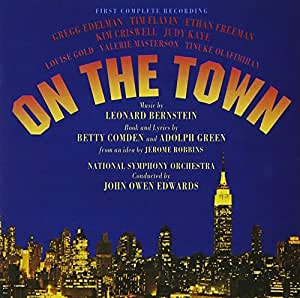 On the Town-Complete Recording