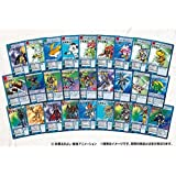 Digital Monster Card Game Returns Digimon Adventure 15th Anniversary set