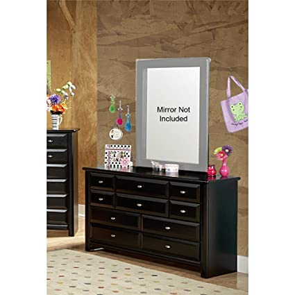 Chelsea Home Furniture 3534535 Dresser with 9 Drawer