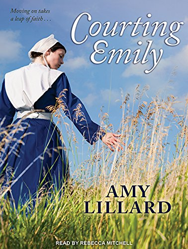 Courting Emily (Wells Landing)