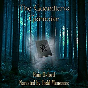 The Guardian's Grimoire Audiobook