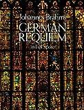 echange, troc Brahms - Requiem Allemand - Conducteur