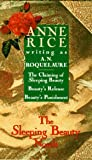 The Sleeping Beauty Novels: The Claiming of Sleeping Beauty / Beauty's Release / Beauty's Punishment (0452152984) by A. N. Roquelaure