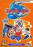 echange, troc Beyblade - Vol.2 : Les Demi-finales (4 épisodes)