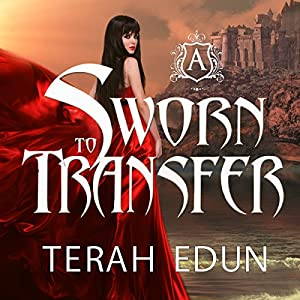 Sworn to Transfer Audiobook