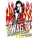 Swag 2: Rock Posters of the 90's and Beyond ~ Jutka Salavetz