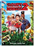 Cloudy with a Chance of Meatballs 2 (...
