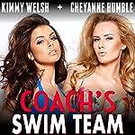 Coach's Swim Team | Kimmy Welsh