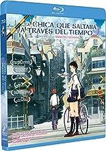 La Chica Que Saltaba A Través Del Tiempo [Blu-ray]