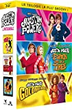 Austin Powers + Austin Powers : L'espion qui m'a tirée + Austin Powers dans Goldmember