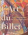 L'art du billet. Billets de la Banque de France 1800-2000 par Musée Carnavalet