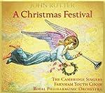 John Rutter: Christmas Festival