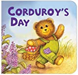 img - for Corduroy's Day book / textbook / text book