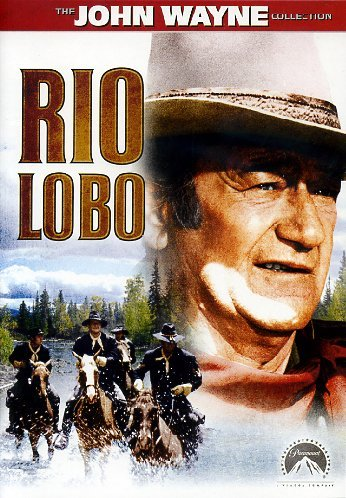 Rio Lobo [IT Import]