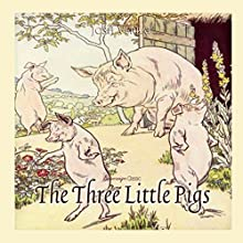 The Three Little Pigs (       UNABRIDGED) by Josh Verbae Narrated by Josh Verbae