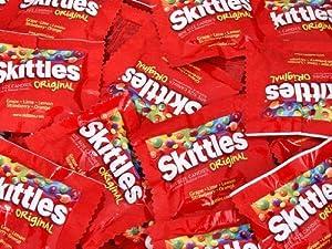 Skittles, Fun Size Bags, 5 lbs