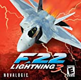 F-22 Lightning 3 (Jewel Case)