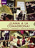 Llama A Comadrona - Temporadas 1 Y 2 [DVD] España