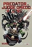 Predator vs Dredd vs Aliens: Incubus...