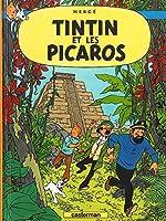 Les Aventures de Tintin, Tome 23 : Tintin et les Picaros : Mini-album