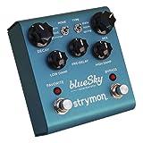 Strymon: blueSky (Blue Sky / reverb machine)