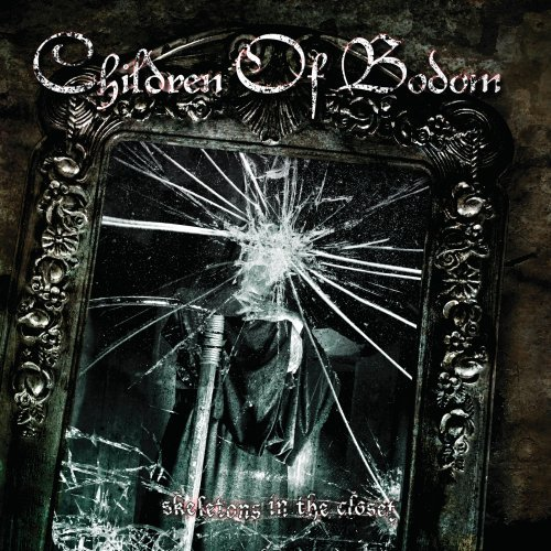 Children Of Bodom - Trashed, Lost & Strungout EP - Zortam Music