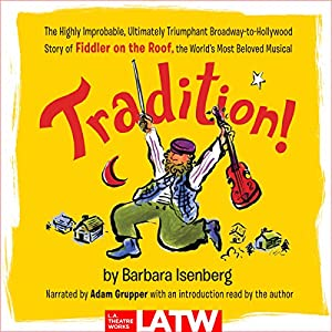 Tradition! Audiobook