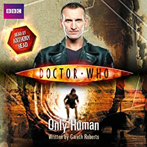 Doctor Who: Only Human Audiobook