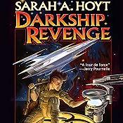 Darkship Revenge: Darkship, Book 3 | Sarah A. Hoyt