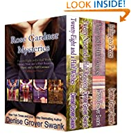 Denise Grover Swank (Author)   14 days in the top 100  (163)  Download:   $0.99