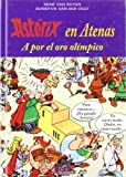 img - for ASTERIX EN ATENAS A POR EL ORO OLIMPICO book / textbook / text book