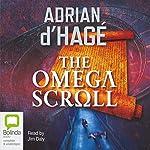 The Omega Scroll | Adrian d'Hage