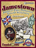 Jamestown: America s First Permanent English Settlement (American Milestones)