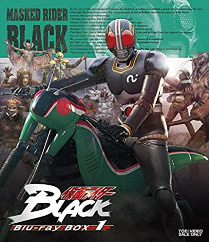 ���̥饤����BLACK Blu��ray BOX 1 [Blu-ray]