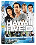 Hawaii Five-0 シーズン4 DVD-BOX Part1(5枚組)