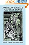 American Ballads and Folk Songs (Dove...
