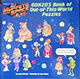 img - for Muppets from space: gonzo's book of out-of-this world puzzles 8 x 8 puzz book / textbook / text book