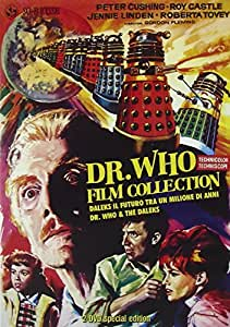 Doctor Who Film Collection (2 Dvd)