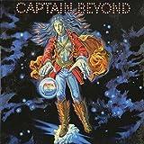 Captain Beyond - Captain Beyond - Capricorn Records - CAP 47 503 (CP 0105)
