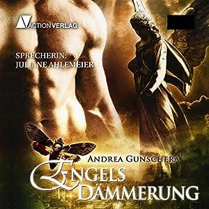 Engelsdämmerung (City of Angels 3) Hörbuch