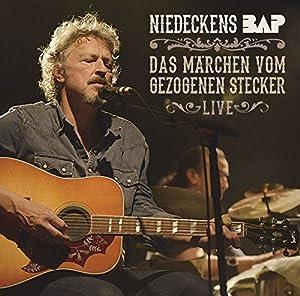 Das Märchen Vom Gezogenen Stecker Live (Limited Deluxe)