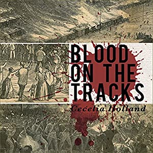 Blood on the Tracks Audiobook