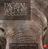 img - for Digital Wildlife Photography book / textbook / text book