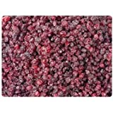 Lingonberries - Dried - One Pound - Organic - Sweetened with Agave
