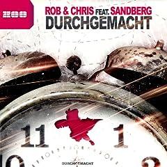 Durchgemacht (Feat. Sandberg) (Extended Mix)
