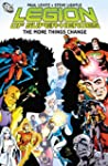 Legion of Super-Heroes: The More Thin...