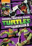 Teenage Mutant Ninja Turtles- Season 2 Vol. 3: Showdown in Dimension X [2014] [DVD] [Region 1] [US Import] [NTSC] by Rob Paulsen
