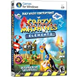 Crazy Machines Elements (PC DVD)